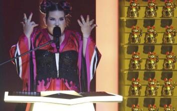 Το Ισραήλ και η Netta κέρδισαν την Eurovision