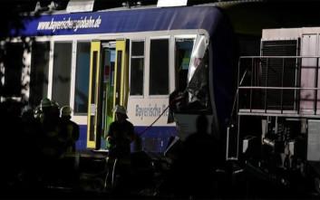 Συνελήφθη 24χρονος για σιδηροδρομικό δυστύχημα στη Βαυαρία