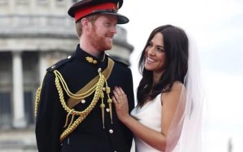 Ανατροπή με την παρουσία του πατέρα της Μέγκαν Μαρκλ στο βασιλικό γάμο