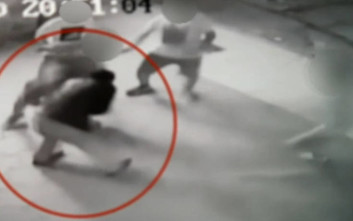 Άγρια επίθεση δέχθηκε 36χρονος αλλοδαπός στο Περιστέρι