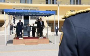 Για «απαγωγή» των Ελλήνων στρατιωτικών από τους Τούρκους έκανε λόγο ο υπουργός Άμυνας του Λιβάνου