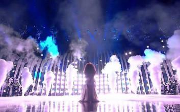 Το μήνυμα της Γιάννας Τερζή μετά τον αποκλεισμό από τη Eurovision