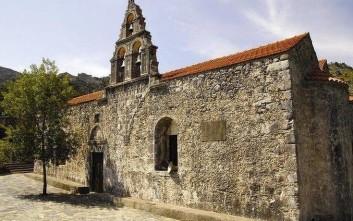 Ληστές «ανοίγουν» τη μία εκκλησία μετά την άλλη στα Σφακιά