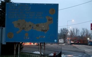 Συνελήφθη Τούρκος στα σύνορα, στις Καστανιές Έβρου