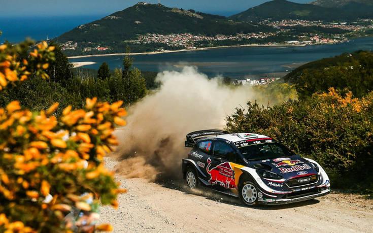 Θρίαμβος του Neuville και της Hyundai στο Ράλι Πορτογαλίας