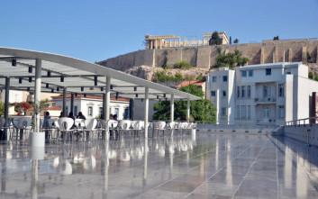 Υπέροχες βόλτες σε σημαντικά μουσεία της Αθήνας