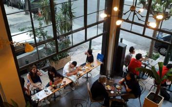 Διήμερο με απολαυστικό street food στο Flamingo