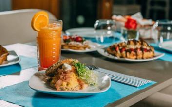 Πού τρώμε καλό πρωινό στο κέντρο της Αθήνας