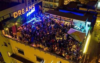 Καλοκαιρινές αποδράσεις στις ωραιότερες ταράτσες της Θεσσαλονίκης