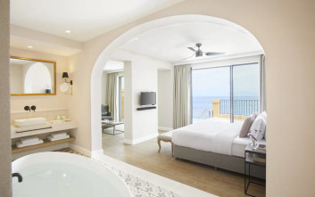 Ελληνικό ένα από τα νέα κορυφαία ξενοδοχεία στην Ευρώπη για το 2018