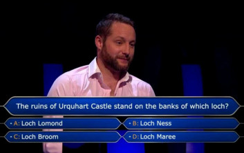 Ήξερε την απάντηση των 140.000 ευρώ λόγω μιας προσωπικής συμφοράς