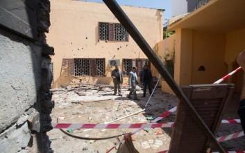 Αιματηρή επίθεση στη Λιβύη