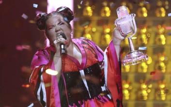 Στο Τελ Αβίβ ο τελικός της επόμενης Eurovision