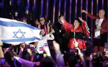 Ισλανδοί καλούν σε μποϊκοτάζ της επόμενης Eurovision που θα διεξαχθεί στο Ισραήλ