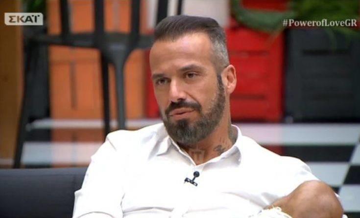 Με την παραγωγή του Power of Love τα έβαλε ο Νίκος Σπυριδαντωνάκης