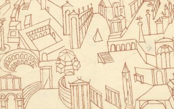 Αποτέλεσμα εικόνας για Έκθεση «Ζωγραφιές ανάμεσα στις σελίδες»