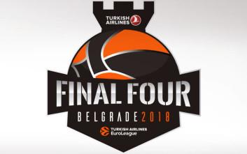 Το Final Four της EuroLeague αποκλειστικά στη Nova