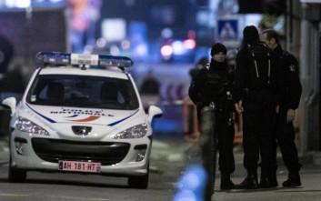 παρισι αστυνομια