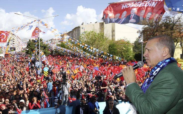 Al Jazeera: Η οικονομία καθοριστικός παράγοντας στις εκλογές της Τουρκίας