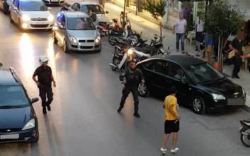 Αιγύπτιος επιτέθηκε με μαχαίρι σε αστυνομικούς στην Καλαμάτα