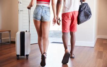 Φεύγετε για διακοπές; Να πώς θα προστατεύσετε το σπίτι σας