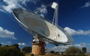 Ωτακουστής του Διαστήματος θα γίνει ο άνθρωπος αναζητώντας ίχνη εξωγήινης ζωής!