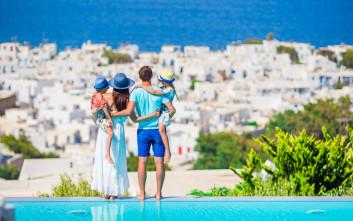 Τι δεν πρέπει να κάνεις στα social media όταν φεύγεις διακοπές