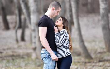 πολύαμορι παντρεμένος και dating