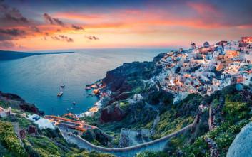Handelsblatt: Στην ελληνική τουριστική οικονομία, η μια επιτυχία διαδέχεται την άλλη