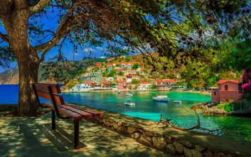 «Χρονιά-ρεκόρ για τον ελληνικό τουρισμό»
