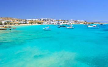 Τα ελληνικά νησιά που προτείνει η Telegraph ως απάντηση στον υπερτουρισμό