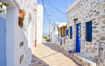 Μοχλός τουριστικής ανάπτυξης η γαστρονομία στα ελληνικά νησιά