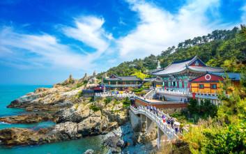 Ταξίδι στην εντυπωσιακή πρωτεύουσα της Νότιας Κορέας
