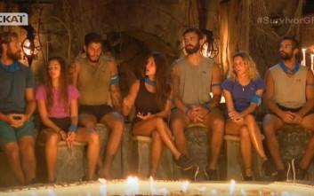 Η Ντάρια αποχώρησε, οι παρεξηγήσεις έμειναν στο Survivor 2