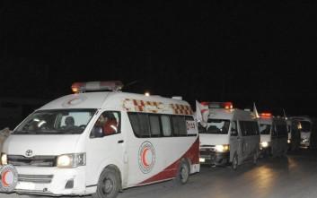 Έκρηξη με έναν νεκρό στη Δαμασκό