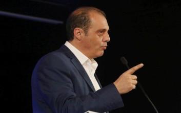 Κυριάκος Βελόπουλος: Ευχαριστώ τις Ελληνίδες και τους Έλληνες που μας εμπιστεύτηκαν
