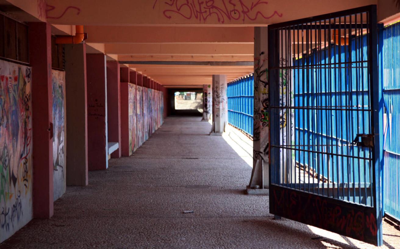 Η ιστορία του θρυλικού σχολικού συγκροτήματος της Γκράβας