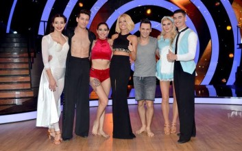 Απόψε ο τελικός και ο νικητής στο Dancing with the Stars