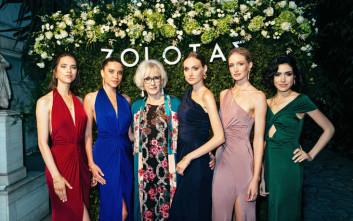 Νέα συλλογή κοσμημάτων του οίκου ZOLOTAS «COUTURE»