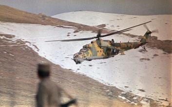 Οι Αφγανοί γιόρτασαν τα 30 χρόνια από το τέλος του πολέμου με την ΕΣΣΔ
