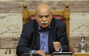 Βούτσης: H τουρκική Βουλή προχώρησε σε μία fake συμφωνία