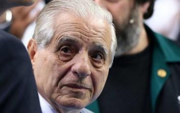 Λινάρδος: Δεν θα ξεχαστεί ποτέ ο Παύλος Γιαννακόπουλος