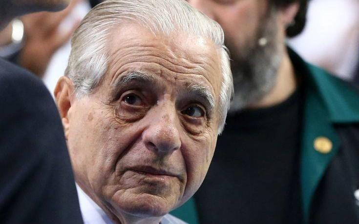 Το ΝΒΑ είπε «αντίο» στον Παύλο Γιαννακόπουλο