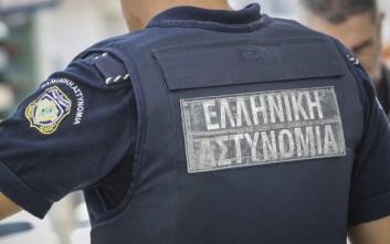 Στη δημοσιότητα τα στοιχεία των κακοποιών που δραπέτευσαν από το ΑΤ Αργυρούπολης