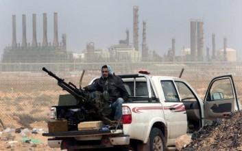 Ο ΟΗΕ ζητά «διαρκή κατάπαυση του πυρός» στη Λιβύη