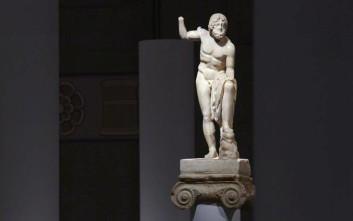Το Μουσείο της Ακρόπολης έχει... γενέθλια και σας καλεί σε μια μαγική βραδιά