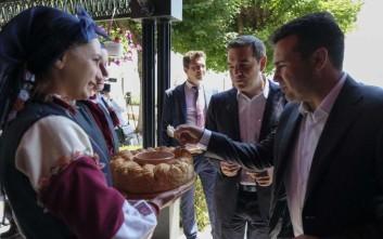 Τι λένε οι παραγωγικοί φορείς για τη συμφωνία με τα Σκόπια