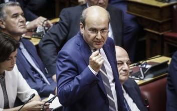 Χατζηδάκης  Η ΝΔ δεν πρόκειται να συμπράξει σε μία συνταγματική επιθεώρηση 7c95315a06a