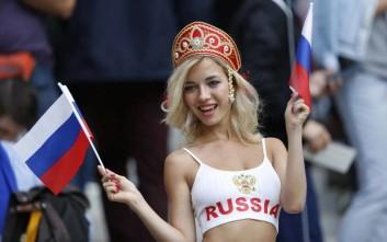 «Ρωσίδες, μην κάνετε σεξ την περίοδο του Μουντιάλ με ξένους»