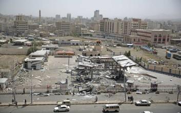 Υεμένη: Περισσότεροι από 49 είναι οι νεκροί από δύο επιθέσεις στο Άντεν